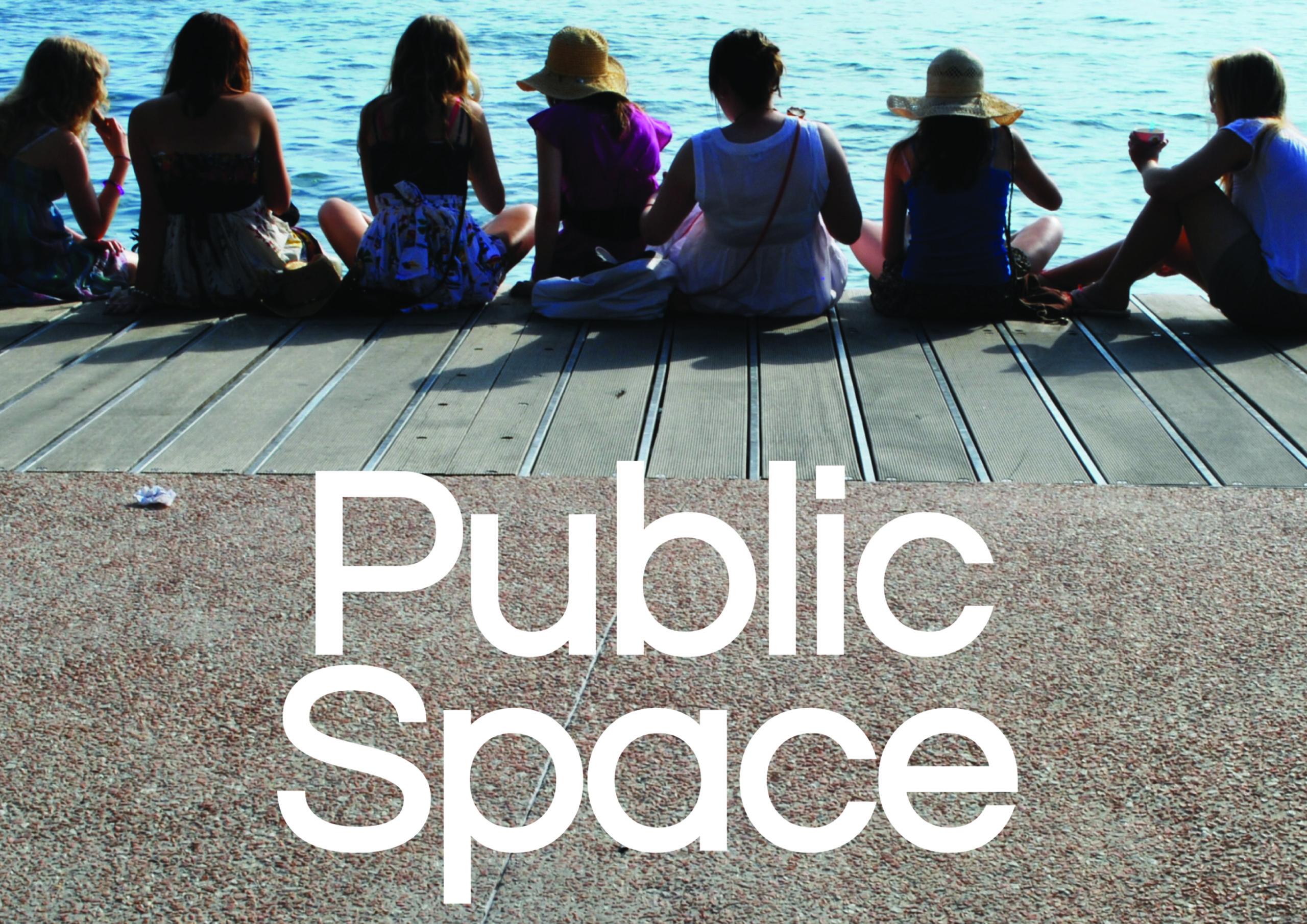 PUBLIC SPACE 1-01-01